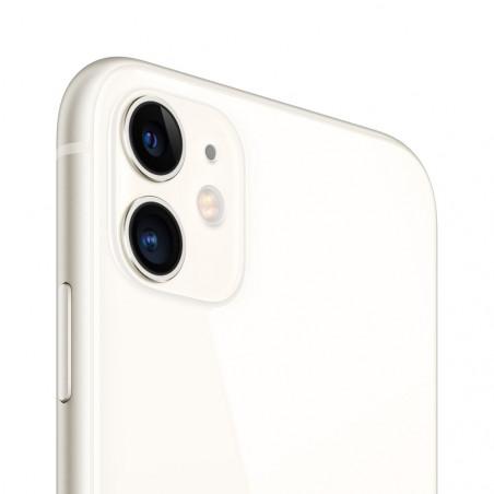 Apple iPhone 11 128GB Blanco MWK82LL/A A2111 - 3