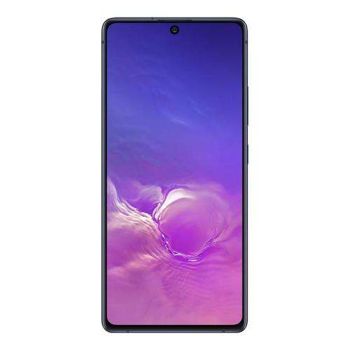Smartphone Samsung Galxy S10 Lite Duos 128GB SM-G770FZKJ Negro - 2