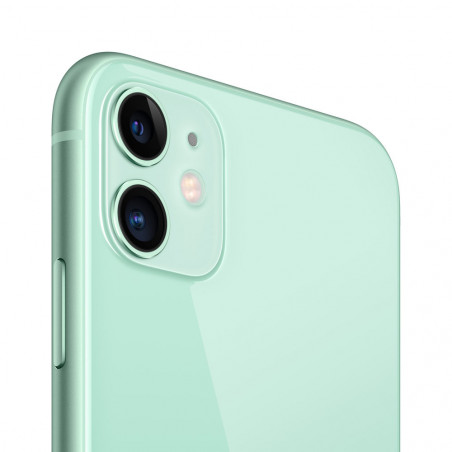 Apple iPhone 11 128GB Verde MWLK2LL/A A2111 - 3