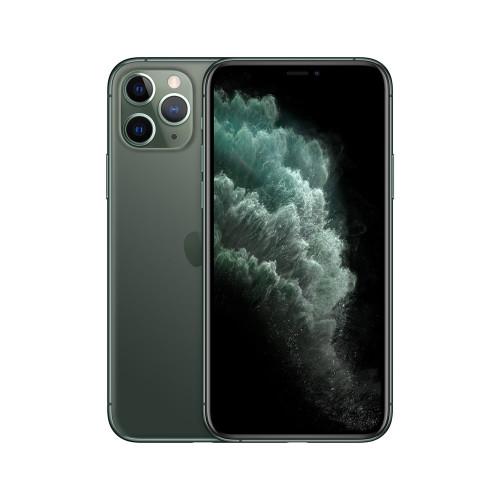 Apple iPhone 11 Pro 64GB Verde Media Noche MWC62J/A A2215 - 1