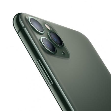 Apple iPhone 11 Pro Max 256GB Verde Media Noche MWHM2J/A A2218 - 3