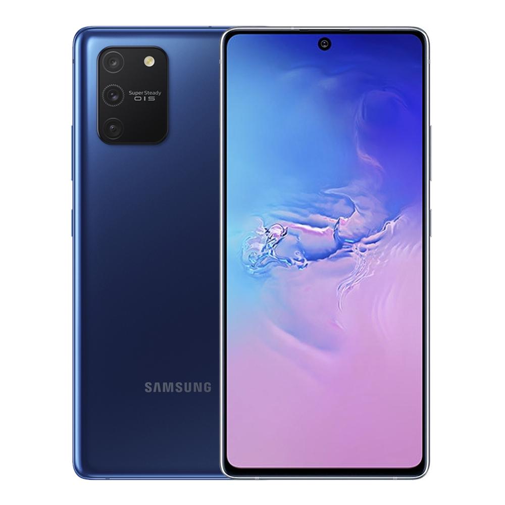 Smartphone Samsung Galxy S10 Lite Duos 128GB SM-G770FZBJ Azul - 1