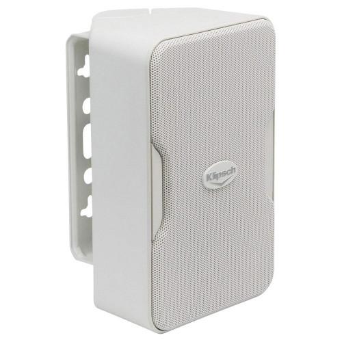 Caja de Sonido Klipsch Interior/Exterior CP-4T 1060386 Blanco - 1