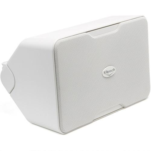 Caixa de Som Klipsch Interior/Exterior CP-6T 1060388 Blanco - 1