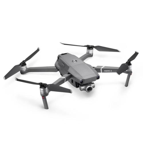 Drone Mavic 2 Zoom White...