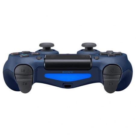 Control Playstation 4 Dualshock 4 Azul Media Noche Americano - 3