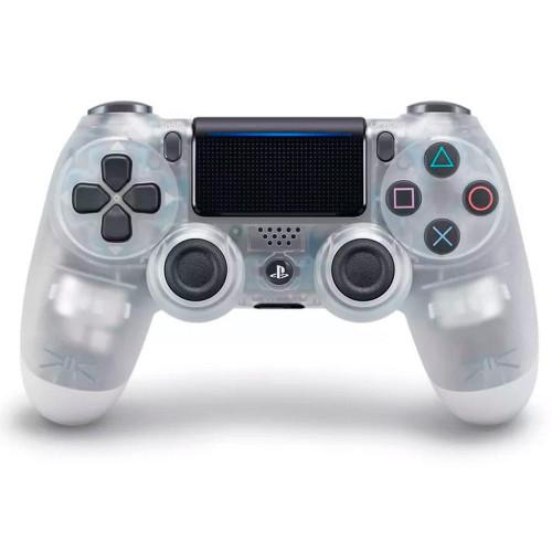 Control Playstation 4 Dualshock 4 Crystal Americano - 1