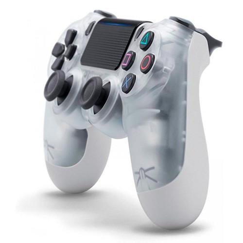 Control Playstation 4 Dualshock 4 Crystal Americano - 2