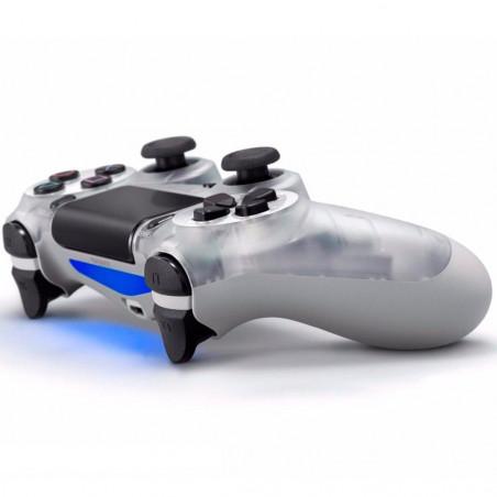 Control Playstation 4 Dualshock 4 Crystal Americano - 3