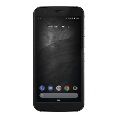 Smartphone Caterpillar S52 Duos 64GB CS52-DAB-RON-UN Negro - 2