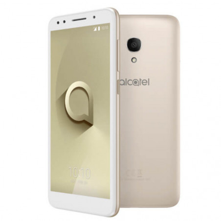 Smartphone Alcatel 3X 5058-SS-GLD Dorado - 1