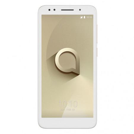 Smartphone Alcatel 3X 5058-SS-GLD Dorado - 2