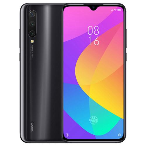 Smartphone Xiaomi MI 9 Lite Duos 128GB Onyx Gris - 1