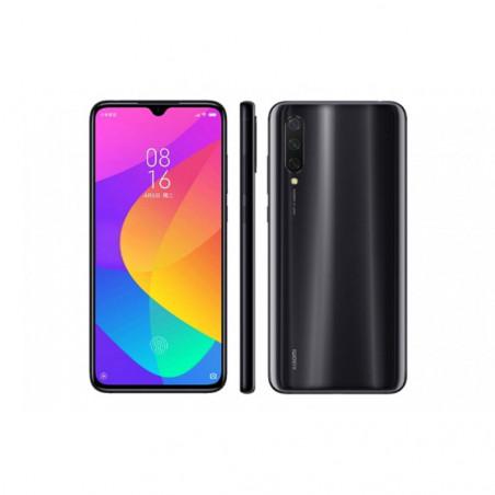 Smartphone Xiaomi MI 9 Lite Duos 128GB Onyx Gris - 3