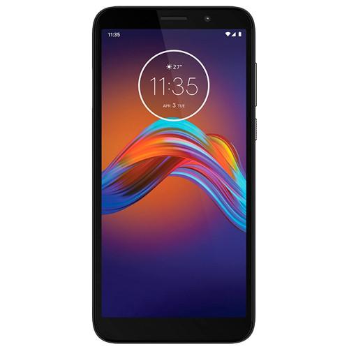 Smartphone Motorola Moto E6 Play Duos 32 GB XT2029-1 Negro - 1