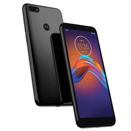 Smartphone Motorola Moto E6 Play Duos 32 GB XT2029-1 Negro - 2