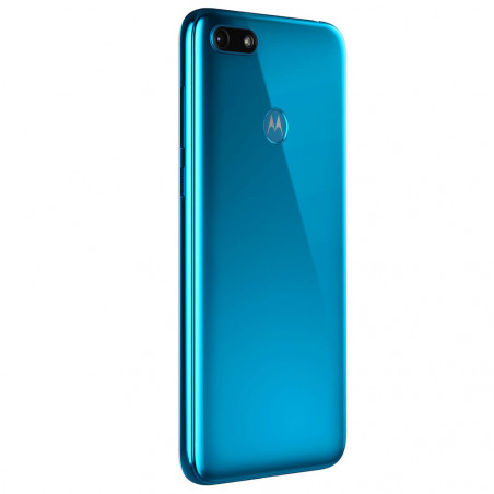 Smartphone Motorola Moto E6 Play Duos 32 GB XT2029-1 Azul - 1