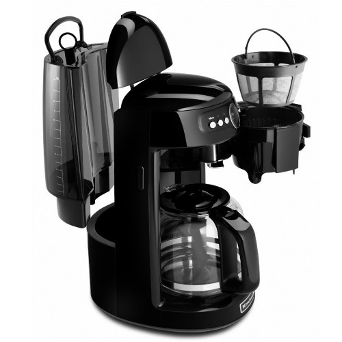 Cafetera KitchenAid...