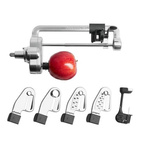 Cortador de Frutas y...